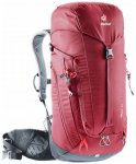 Deuter Trail 30 cranberry-graphite Wanderrucksack