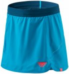 Dynafit Alpine Pro 2/1 Skirt Women Trailrunning Rock methyl blue