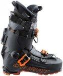 Dynafit Hoji Pro Tour Skitourenschuh Asphalt/Fluo orange