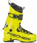 Fischer Travers CS Skitourenschuh 21/22 yellow/yellow