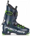 Fischer Travers GR Skitourenschuh 21/22 blue/blue