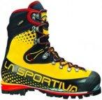 La Sportiva Nepal Cube GTX yellow