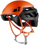 Mammut Wall Rider orange Kletterhelm