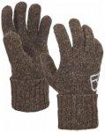 Ortovox Swisswool Classic Glove Handschuhe black sheep