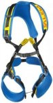 Salewa Rookie FB Complete yellow Klettergurt