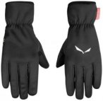 Salewa WS Finger Gloves Handschuh black out