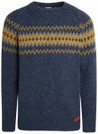 Sherpa Dumji Crew Sweater Herren Pullover rathee