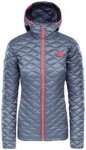 The North Face Thermoball Hoodie Women Isolationsjacke