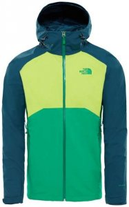 The North Face Stratos Jacket Men Regenjacke