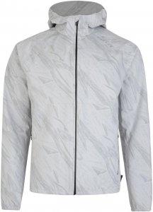 dare2b Ilume II Jacket Regenjacke Herren grau XL, Gr. XL
