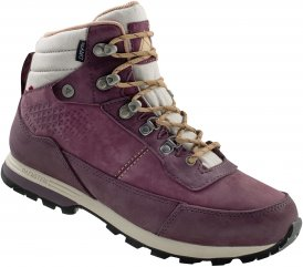 Dachstein Christl DDS Winter- Wanderschuh Damen bordeaux 37, Gr. 37