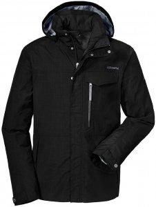 Schöffel Imphal Jacket Herren schwarz