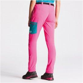 dare2b Appressed Trouser Softshellhose Damen pink XS, Gr. XS