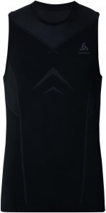 Odlo Evolution Light Singlet crew neck men Herren schwarz