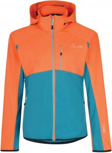 dare2b Tractile Softshell Jacke Damen orange XS, Gr. XS