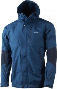 Lundhags Makke MS Jacket Outdoorjacke Herren blau M, Gr. M
