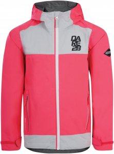 dare2b Renounce Jacket Outdoorjacke pink 140, Gr. 140