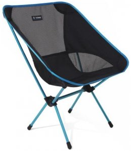 Helinox Chair One XL Campingstuhl black