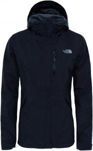 The North Face W Dryzzle Jacket Outdoorjacke Damen schwarz