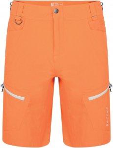 dare2b Tuned In Short Herrenshorts orange