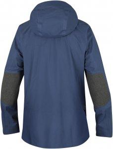 Fjällräven Bergtagen Eco-Shell Jacket Outdoorjacke Herren dunkelblau