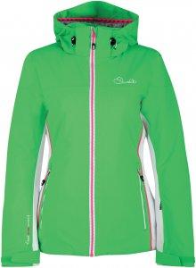 dare2b Invoke II Jacket Skijacke Damen grün