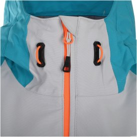 dare2b Surety Jacket Outdoorjacke Damen grau L, Gr. L