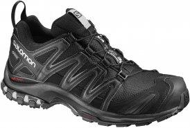 Salomon XA Pro 3D GTX® women Running Schuhe Damen schwarz,black/black/mineral grey