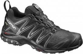 Salomon XA Pro 3D GTX® men Running Schuhe Herren schwarz,black/black/magnet
