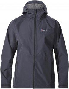 berghaus Paclite 2.0 Jacket Multifunktionsjacke Herren dunkelgrau