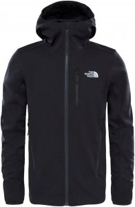 The North Face M Tansa Softshell Jacke Herren schwarz