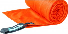 sea to summit Pocket Towel L Mikrofaserhandtuch