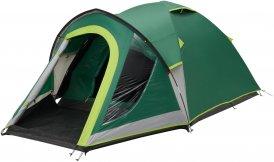 Coleman Kobuk Valley 3 Plus Campingzelt grün