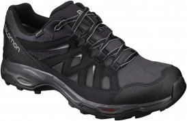 Salomon Effect GTX® Men Hikingschuhe Herren schwarz,magnet/black/monument