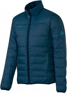 Mammut Whitehorn IN Jacket men Wendejacke Herren dunkelblau