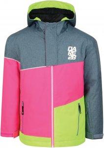 dare2b Debut Jacket Kinder Skijacke blau 152, Gr. 152