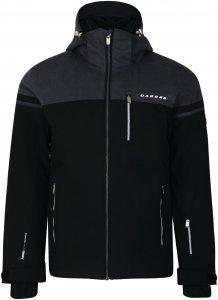 dare2b Graded Jacket Herren Skijacke schwarz S, Gr. S