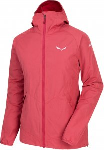 Salewa Fanes Travel W Jacket Outdoorjacke Damen rot