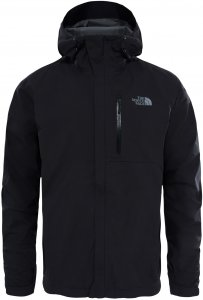The North Face M Dryzzle Jacket Outdoorjacke Herren schwarz