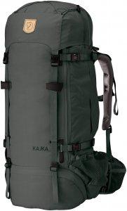 Fjällräven Kajka 65 Trekkingrucksack dunkelgrün