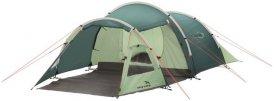 easy camp Spirit 300 Campingzelt grün,petrol