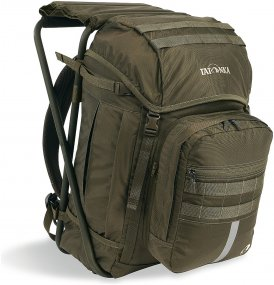 Tatonka Petri Chair Angelrucksack braun