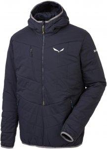 Salewa Puez TW CLT M Half-Zip Jacket Outdoorjacke Herren dunkelblau