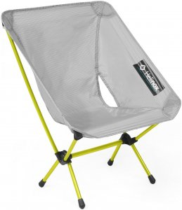 Helinox Chair Zero Campingstuhl grey