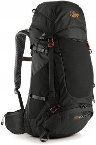 Lowe alpine AirZone Trek+ 45-55 Trekkingrucksack schwarz,black