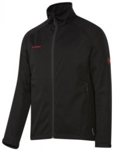 Mammut Clion Advanced SO Jacket ES men Softshelljacke Herren schwarz S, Gr. S