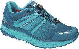 Mammut MTR 201-II Max Low Women Trailrunning-Schuh Damen blau 5.5, Gr. 5.5