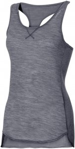 Odlo Singlet crew Revolution TW Light women Funktionsunterhemd Damen grau