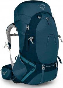 Osprey Aura AG 65 WS Wanderrucksack dunkelblau,challenger blue
