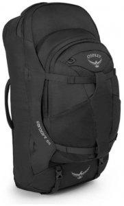 Osprey Farpoint 55 M/L Rucksack-Reisetasche grau